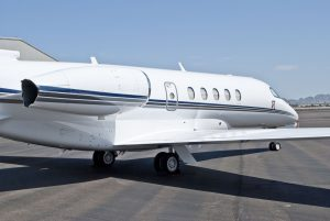 Cessna Latitude - N684DB - Cutter Aviation Air Charter Fleet